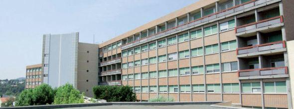 Une motion pour l'hôpital public d'Aubagne