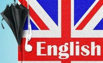 Cours de soutien d'anglais