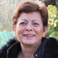 Claudine Suelves 5eme adjointe mairie saint savournin