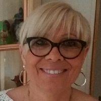 Marie-Rose Aubert Conseillere municipale St Savournin