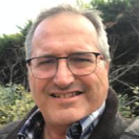 Vincent pellegrino 6eme adjoint mairie saint savournin