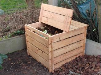 compostage mairie Saint-Savournin