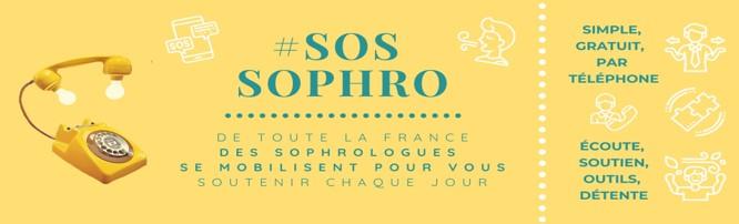 collectif sos sophrologie mairie Saint-savournin