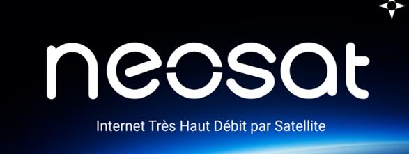 Mairie Saint-Savournin alternative à la fibre par satellite néosat