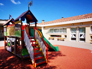 Mairie Saint-Savournin recrutement animatrice(teur) périscolaire sept 2021