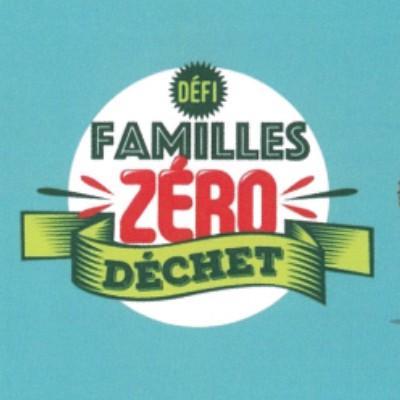 Mairie Saint-Savournin opération défi familles zéro déchets