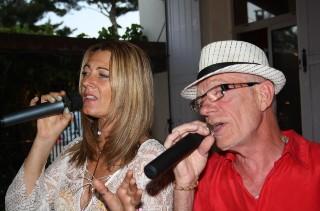 Mairie Saint-Savourni_Duo Ricky Pat et Nath Haly samedi 16 oct2021 droits photos réservés